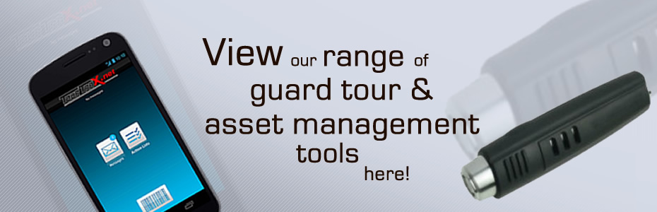 Maximus Guard Tour & Asset Management